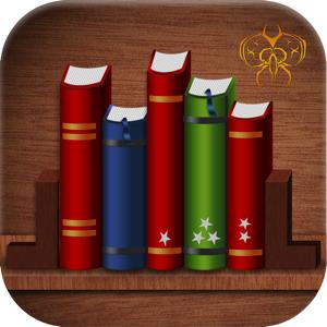 iBookshelf app