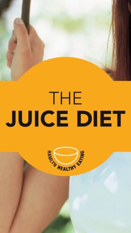Juice Diet: Lose 7lbs in 7 days!