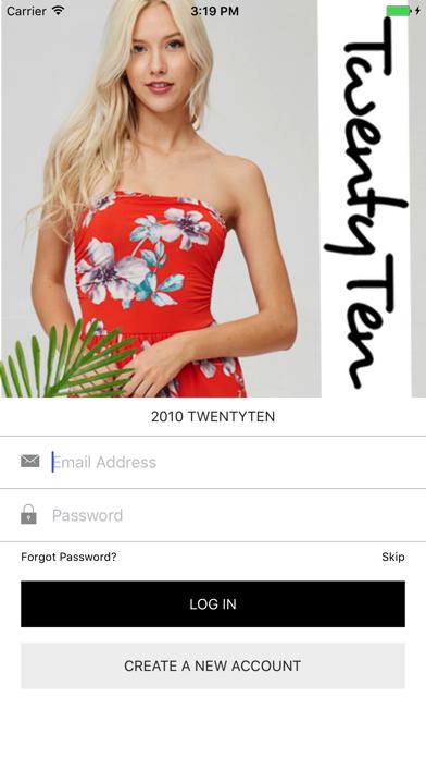 点击获取TwentyTen - Wholesale Clothing