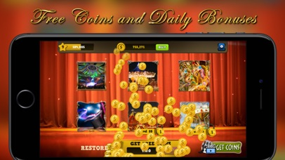 Hercules Slots - Free Slot Machine Game - Play Now