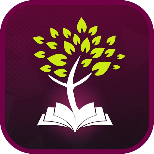 French Bible with Audio - La Sainte Bible audio application logo