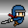 Rogue Ninja - Ninja Striker! - Ninja Action! artwork