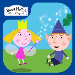 Ben and Holly: Big Star Fun