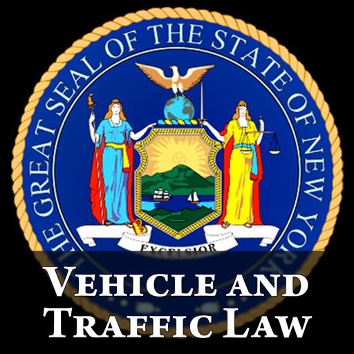 NY Vehicle & Traffic Law 2018