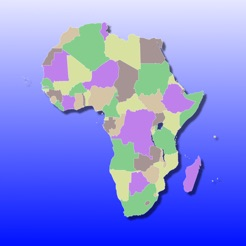 Africa Geography Quiz on the App Store