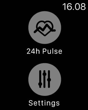 Pulse 24 screenshot 9