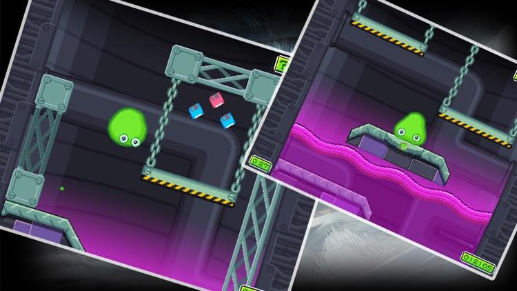 Slime Laboratory screenshot-3