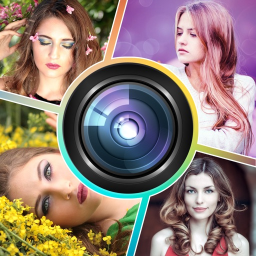 Photo Grid Photo Collage Maker