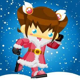 Jingle Jangle Run