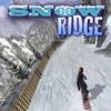Snow Ridge - iPhoneアプリ