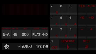 Piano Tuning Application PT-A1のおすすめ画像2