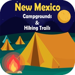 New Mexico Campgrounds & Trail