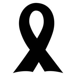 Melanoma Cancer Stickers
