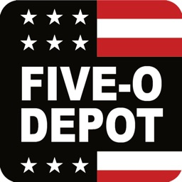 Five-O Depot - Police Supply Store