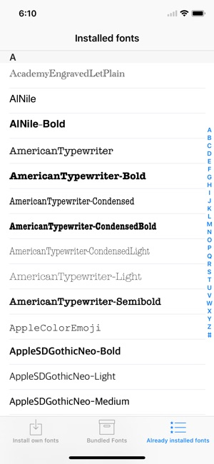 💣 American typewriter font free download apk | American Typewriter