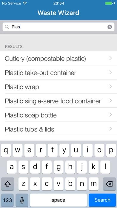 Waste Solutions screenshot 3