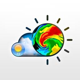 Weather: Radar & Forecast