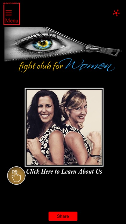 Fight Club For Women