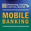 CCTC/Capital Bank iPad