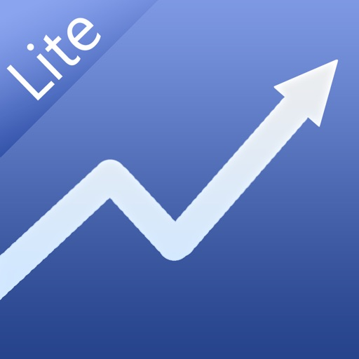 Portfolio Trader Lite - Stocks iOS App