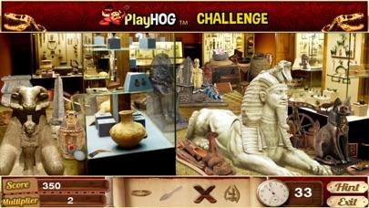 Museum Quest - Hidden Objects