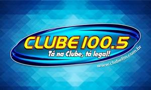 Clube 100,5 FM