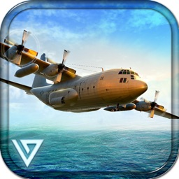 Airplane Flight Simulator 2016