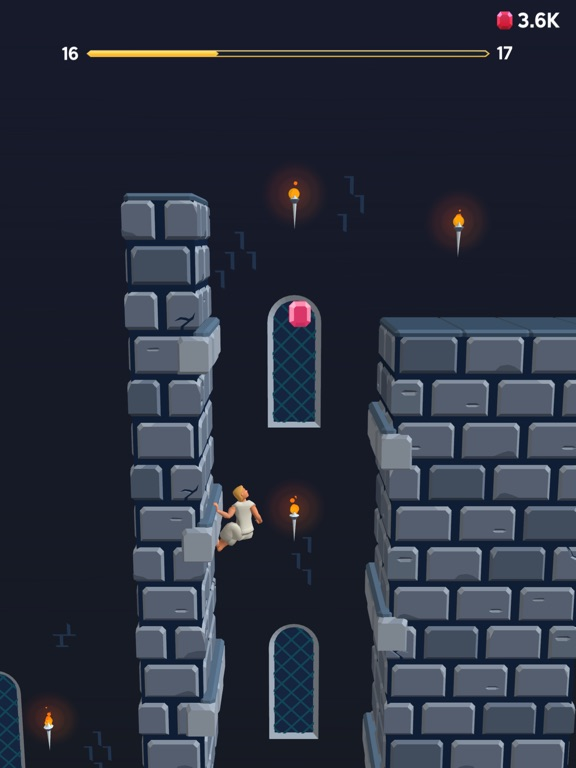 Prince of Persia : Escape screenshot 10