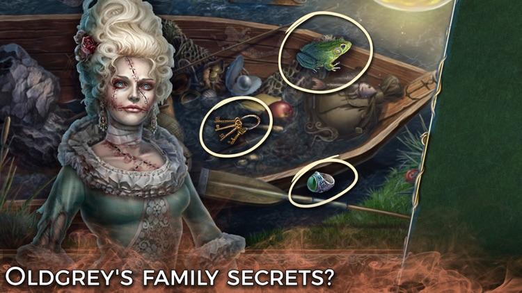 Haunted Legends: Creatures screenshot-3