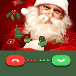 Santa Claus Fake Call