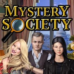 Hidden Objects: Mystery Society 2