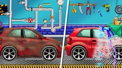 Car Washing - Mechanic Game screenshot 3