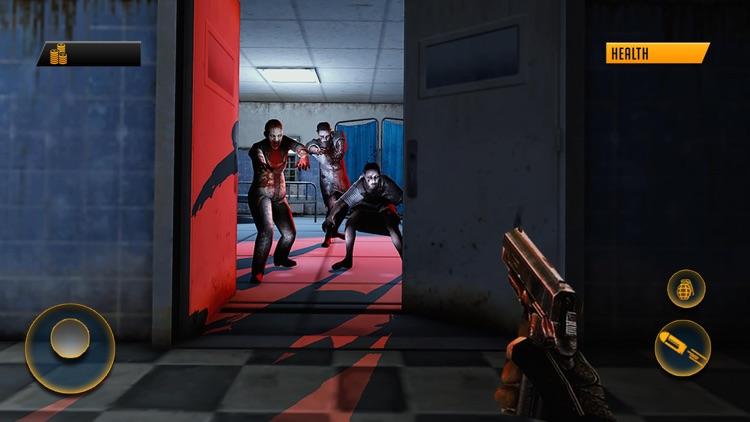 Walking Zombie Shooter Escape