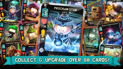South Park: Phone Destroyer™ screenshot 3