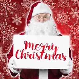 Christmas frames & stickers