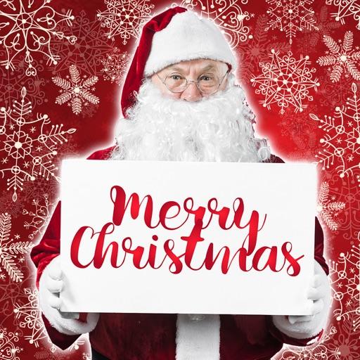 Marcos de Navidad - Stickers