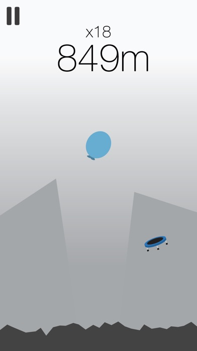 Screenshot #2 for Helium Heights