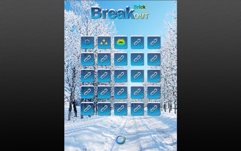 Break Brick Out