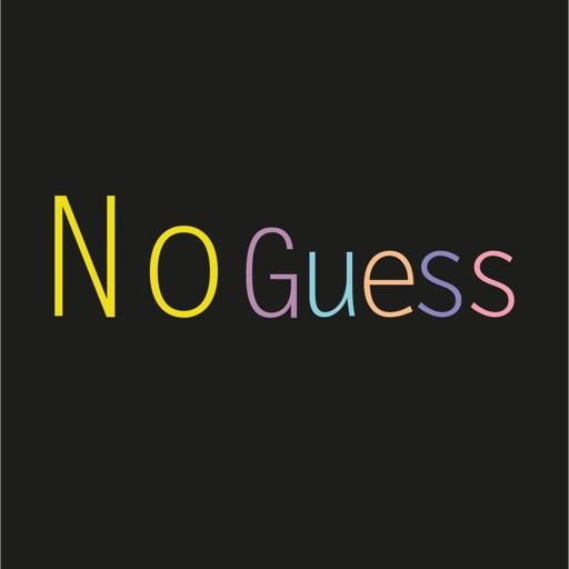 No Guess