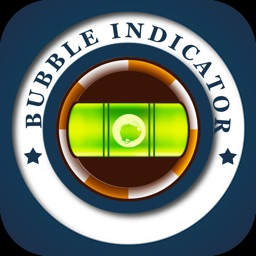 Bubble Level Indicator