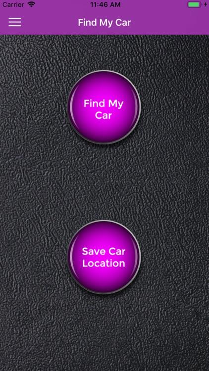 Find my parked car : find car? screenshot-6