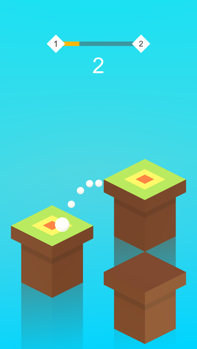 Jump Across screenshot 2