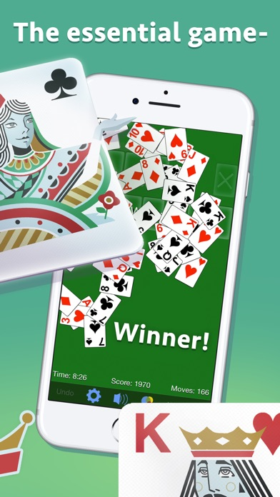 download Solitaire· apps 0