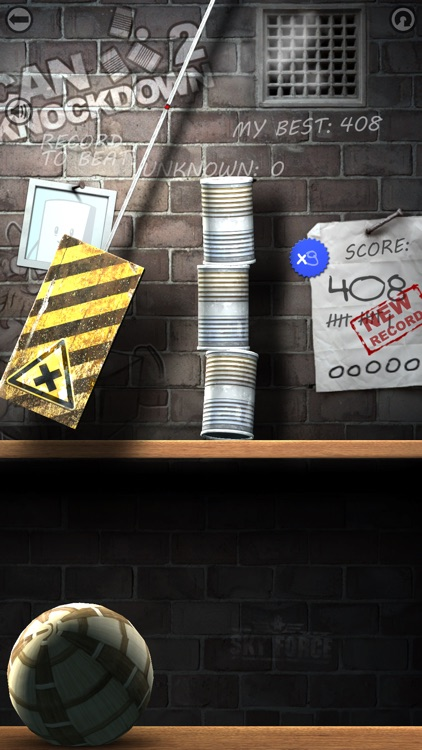 Can Knockdown 2 screenshot-0
