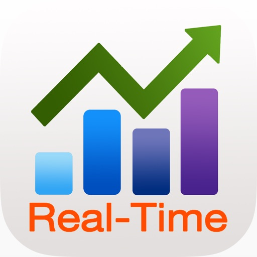 Stock Quotes Free Real Time: Stocks Pro : Real-time Stock By Dajax LLC