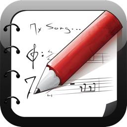 Reflow Score Writer