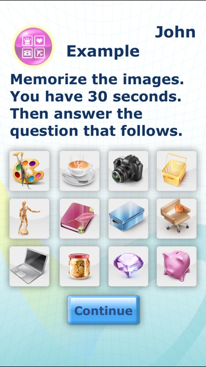 Dr. Reichel's IQ Test screenshot-4