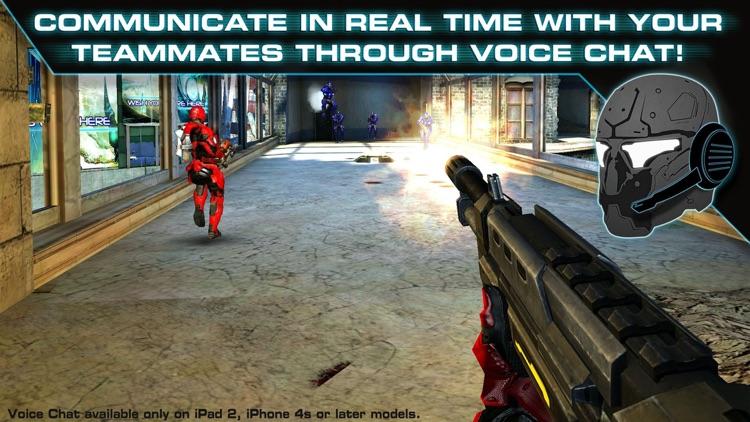 N.O.V.A. 3: Premium Edition screenshot-3