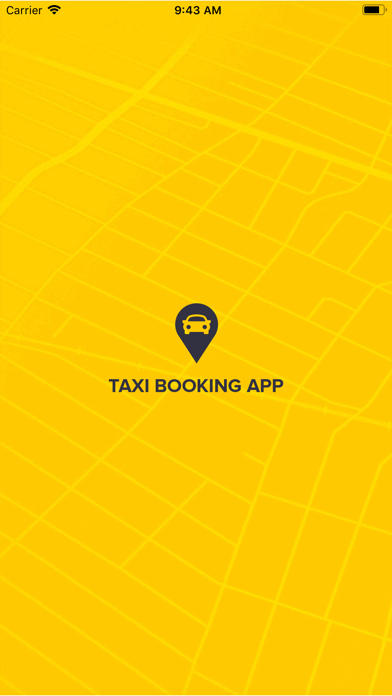 VL Taxi Driver screenshot two