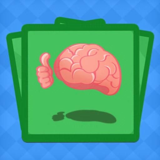 Memory Boost! iOS App